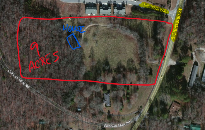 Arieal view of 3544 Chestatee St..PNG